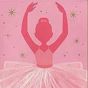 יום הולדת רקדנית מושלמת! אצלנו תמצאו צלחות רקדנית, כוסות רקדנית, מפיות רקדנית, מפת שולחן רקדנית ועוד המון דברים שווים!