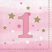 יום הולדת כוכב קטן מנצנץ גיל שנה מושלמת! אצלנו תמצאו צלחות כוכב קטן מנצנץ, כוסות כוכב קטן מנצנץ, מפיות כוכב קטן מנצנץ, מפת שולחן כוכב קטן מנצנץ ועוד המון דברים שווים!
