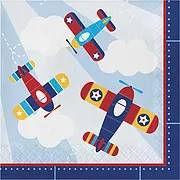 יום הולדת מטוסים מושלמת! אצלנו תמצאו צלחות מטוסים, כוסות מטוסים, מפיות מטוסים, מפת שולחן מטוסים ועוד המון דברים שווים!