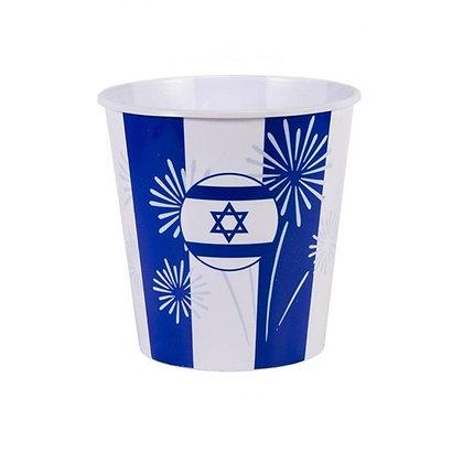 כלי פלסטיק יום העצמאות