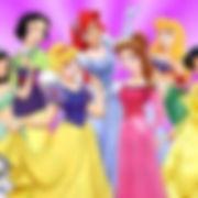 יום הולדת נסיכות דיסני מושלמת! אצלנו תמצאו צלחות נסיכות דיסני, כוסות נסיכות דיסני, מפיות נסיכות דיסני, מפת שולחן נסיכות דיסני ועוד המון דברים שווים!