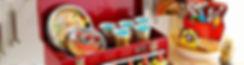 יום הולדת כלי עבודה מושלמת! אצלנו תמצאו צלחות כלי עבודה, כוסות כלי עבודה, מפיות כלי עבודה, מפת שולחן כלי עבודה ועוד המון דברים שווים!