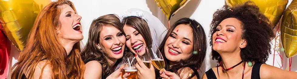 אצלנו תמצאו אביזרים למסיבת רווקות, קישוטים למסיבת רווקות, מסיבות קונספט מושלמות המיועדות רק למסיבת רווקות