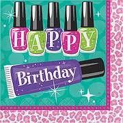 יום הולדת ספא מושלמת! אצלנו תמצאו צלחות ספא, כוסות ספא, מפיות ספא, מפת שולחן ספא ועוד המון דברים שווים!