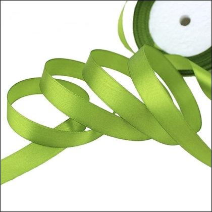 סרט סאטן צבע ירוק