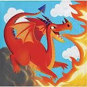 יום הולדת דרקונים מושלמת! אצלנו תמצאו צלחות דרקונים, כוסות דרקונים, מפיות דרקונים, מפת שולחן דרקונים ועוד המון דברים שווים!