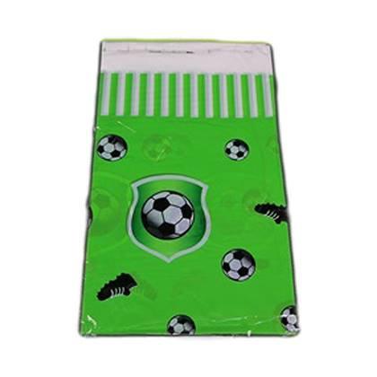 מפת שולחן כדורגל צבע ירוק