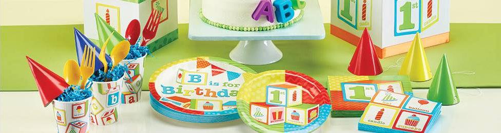 יום הולדת אותיות מושלמת! אצלנו תמצאו צלחות אותיות, כוסות אותיות, מפיות אותיות, מפת שולחן אותיות ועוד המון דברים שווים!