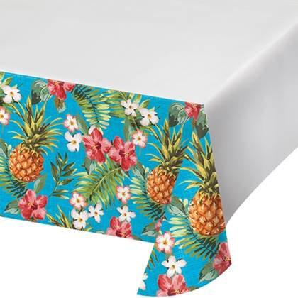 מפת שולחן הוואי