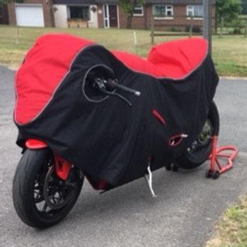 2 Colour Bike Blanket
