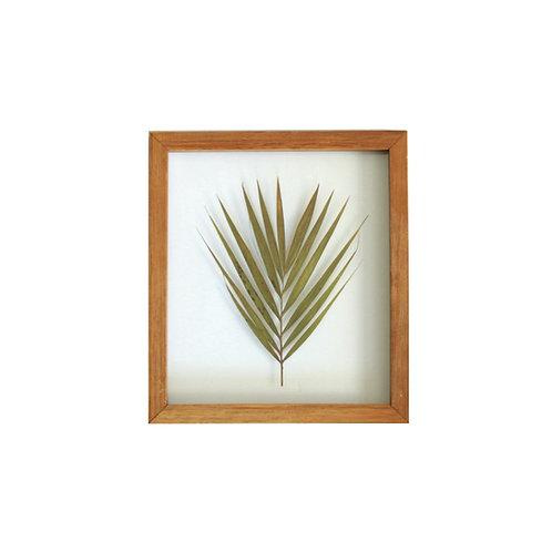 Q U A D R O  areca bambú