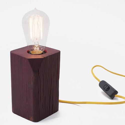 luminária L E I  01