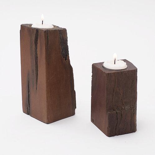 D U P L A de velas