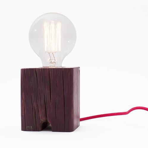 luminária L E I  02