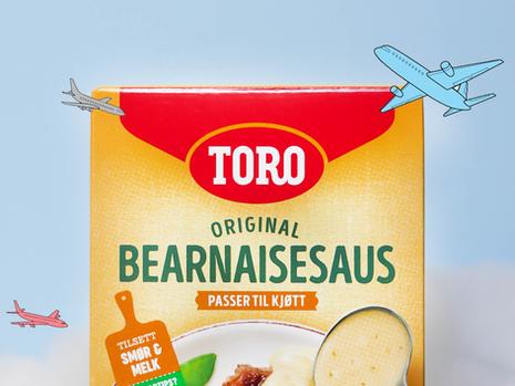 Spis Med Toro