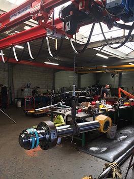 Hydro 95 | Vérin hydraulique, Flexibles, Composants | Ile de France | Val d'Oise | Oise | Champagne sur Oise