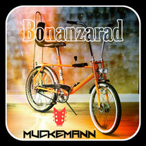 Bonanzarad Cover - Muckemann