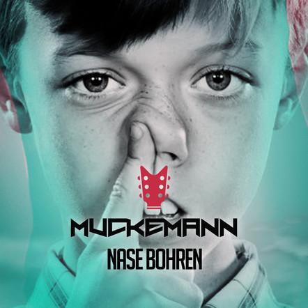 Muckemann - Nase Bohren (Duality)