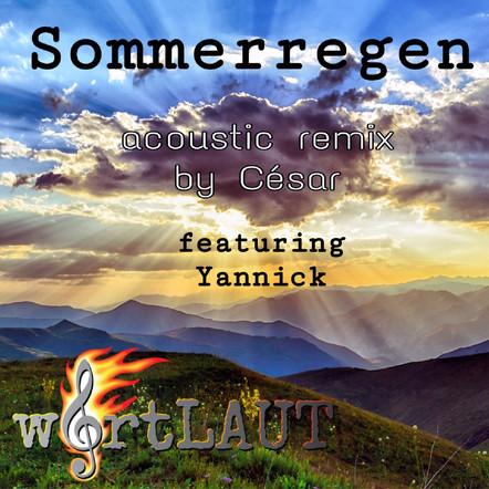 wortLAUT - Sommerregen (acoustic remix)