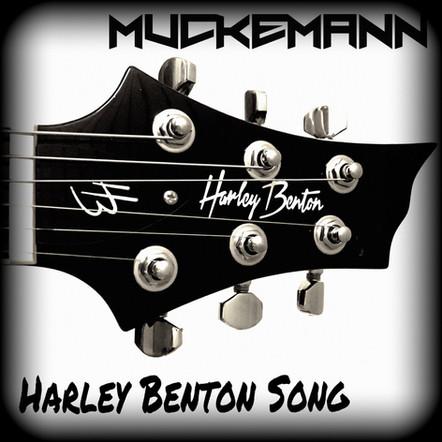 Muckemann - Harley Benton Song