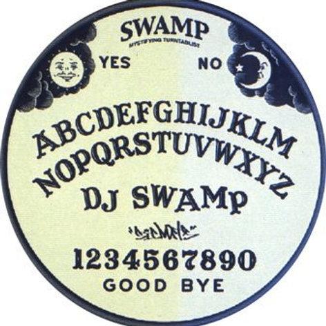 Sic Swamp Slipmats