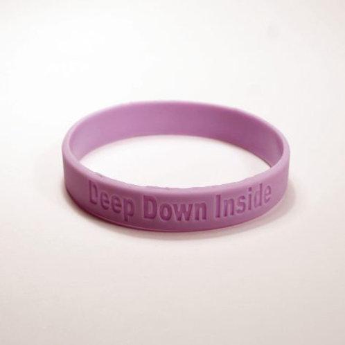 """Deep Down Inside"" Armbånd"