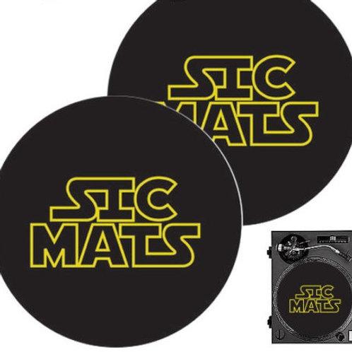 Sic Wars Slipmats