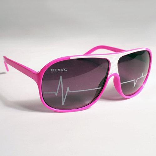 Double Heartbeats Solbriller