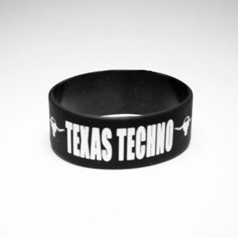 """""""Texas Techno"""" Armbånd 1"""""""