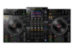 WEB_Image Pioneer DJ XDJ-XZ Profesjonelt