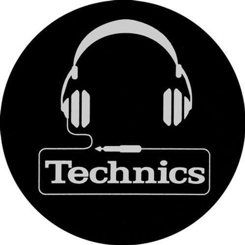 Technics Slipmats (Magma)