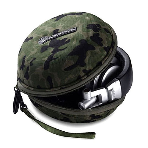 "Slappa Headphone Case ""Camo"""