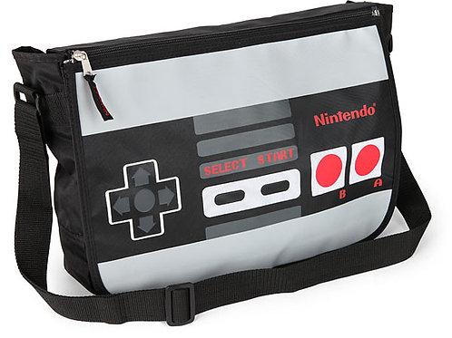 Nintendo Messenger Bag