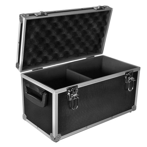 "Dynamic Design Pro Box 7"" Vinyl / LP Flightcase"