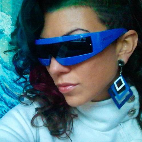 Daft Crunk Solbriller