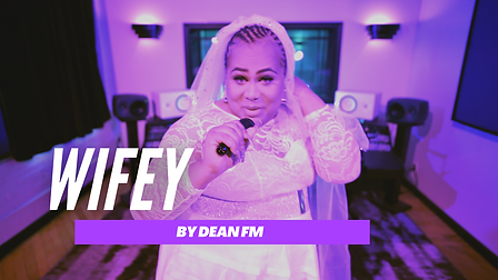 Dean FM- SISSY- Courtship Realism EP-Vid