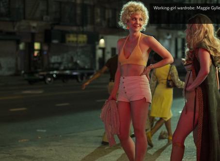 Prostitute Inspired Fashion