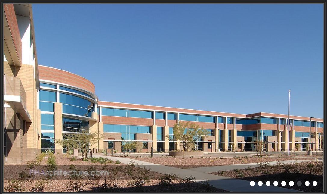 Raintree Corporate Center