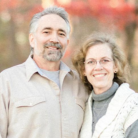 Charles & Sue Reed