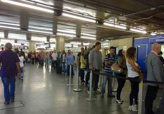 Vereadores questionam gestão privada de verba do Bilhete Único