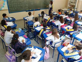 Crianças autistas estão sem aula no estado de SP