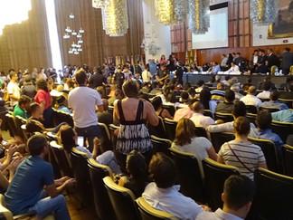 Audiência Pública discute Reforma da Previdência Municipal