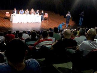 Audiência Pública sobre o autódromo de Interlagos