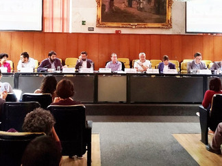 Orçamento 2019: Mobilidade, urbanismo e desestatização