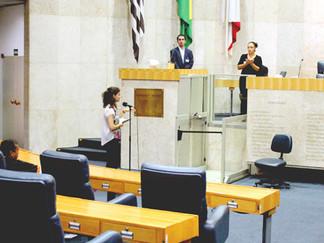 Comissão de Educação promove audiência pública