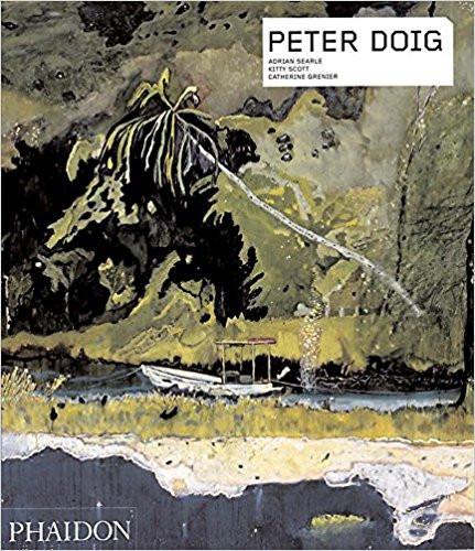 Peter doig book
