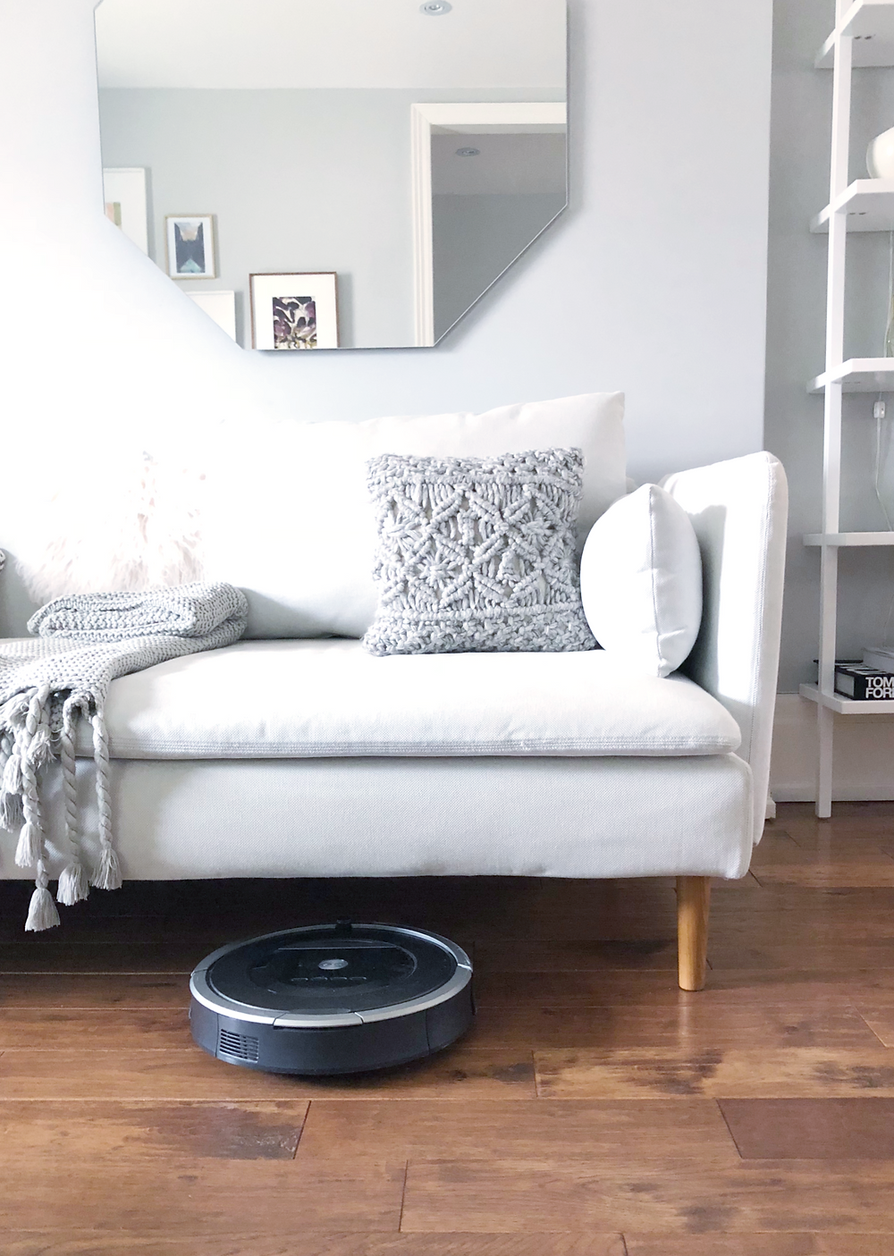 gadgets to keep a tidy home