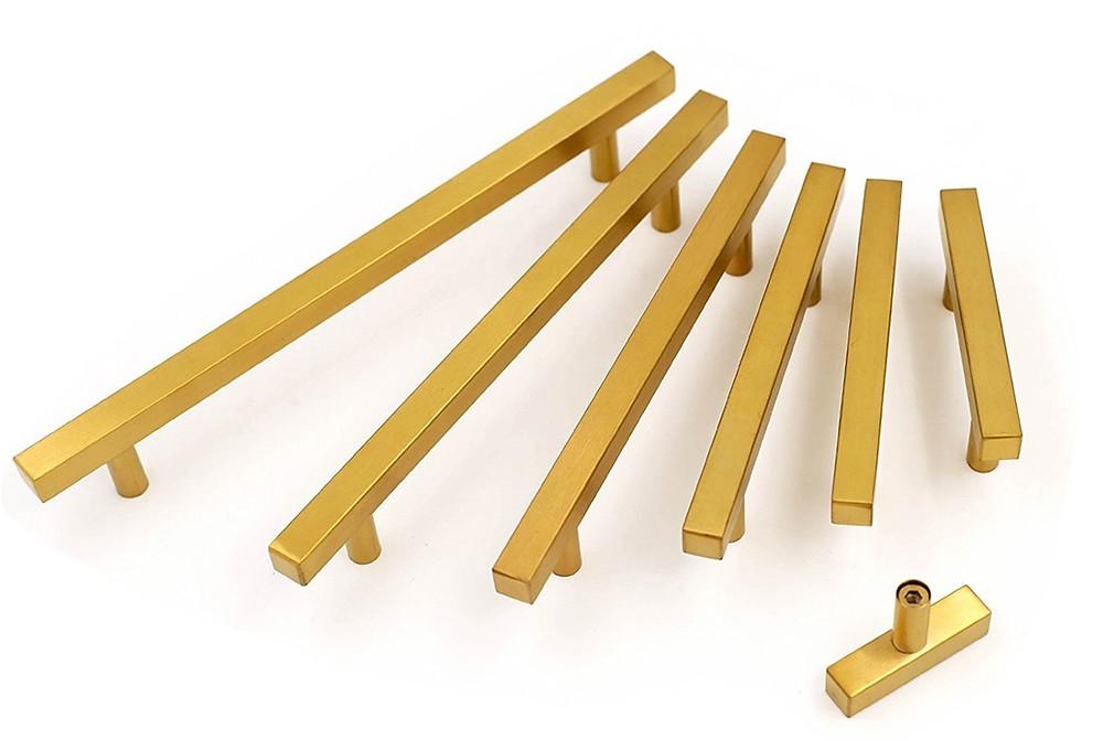 Gold hardware amazon