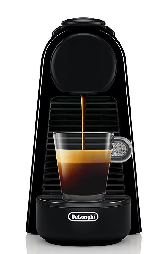 Nespresso Essenza Mini De'Longhi