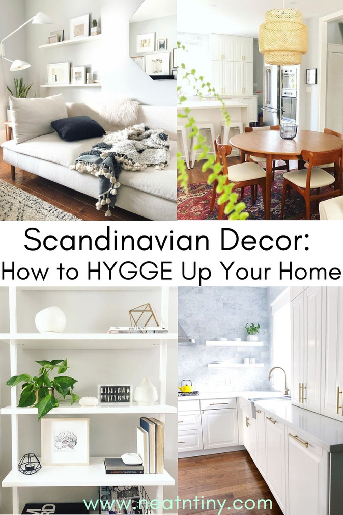 Scandinavian Decor: How to Hygge Up Every Room In Your Home